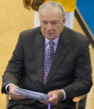 Digger Phelps Net Worth
