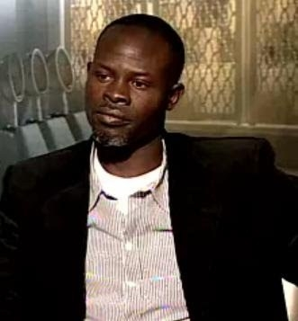 Djimon Hounsou Net Worth