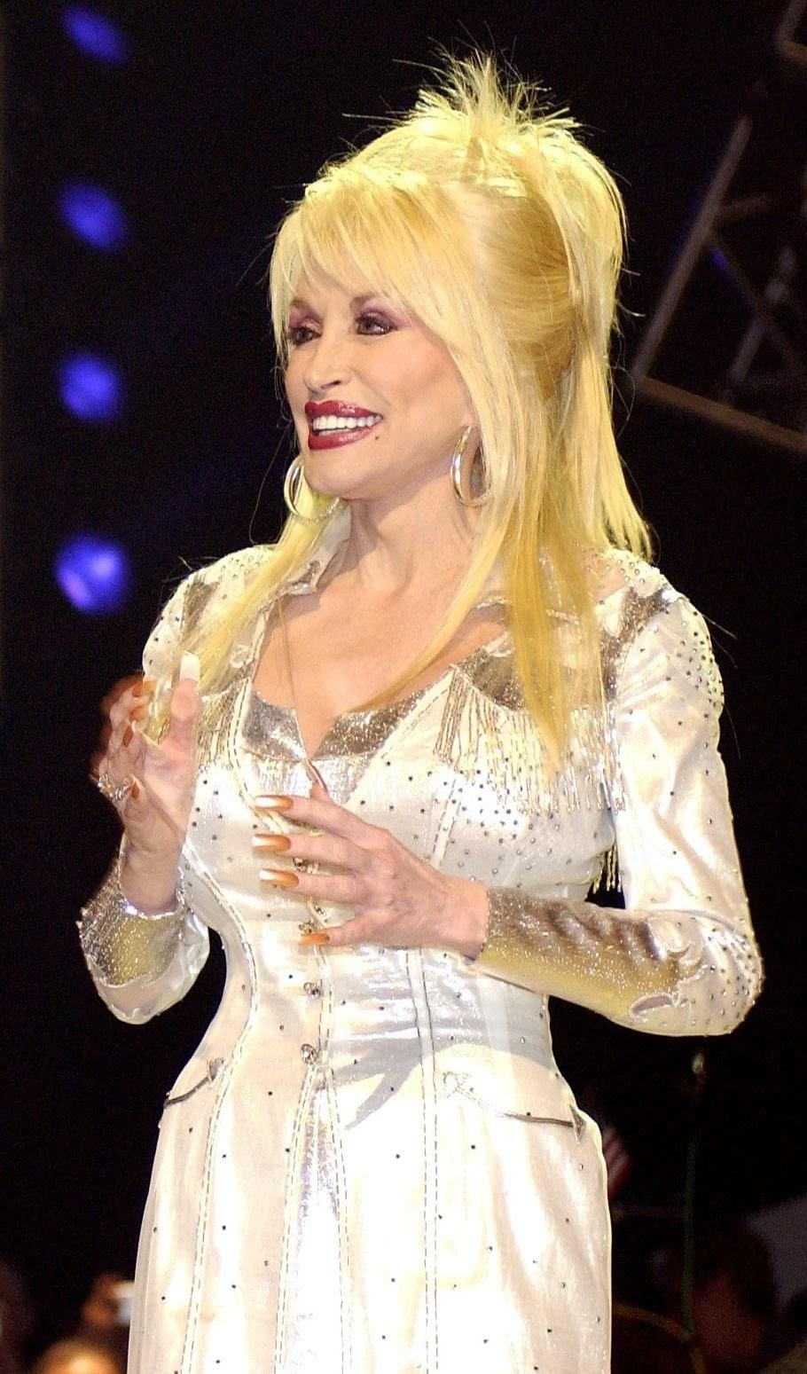 Dolly Parton Net Worth (2020 Update)