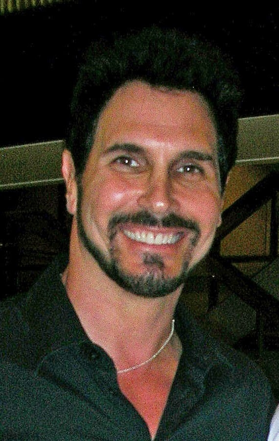 Don Diamont Net Worth