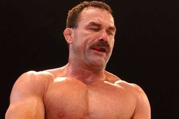 Don Frye Net Worth