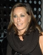 Donna Karan Net Worth