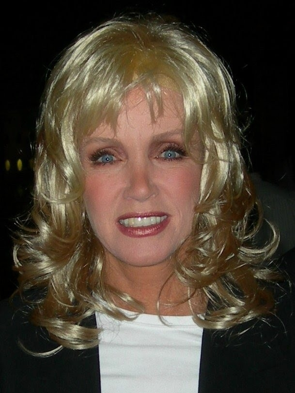 Donna Mills Net Worth