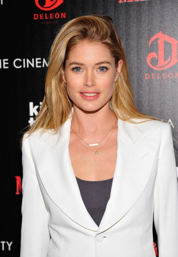 Doutzen Kroes Net Worth