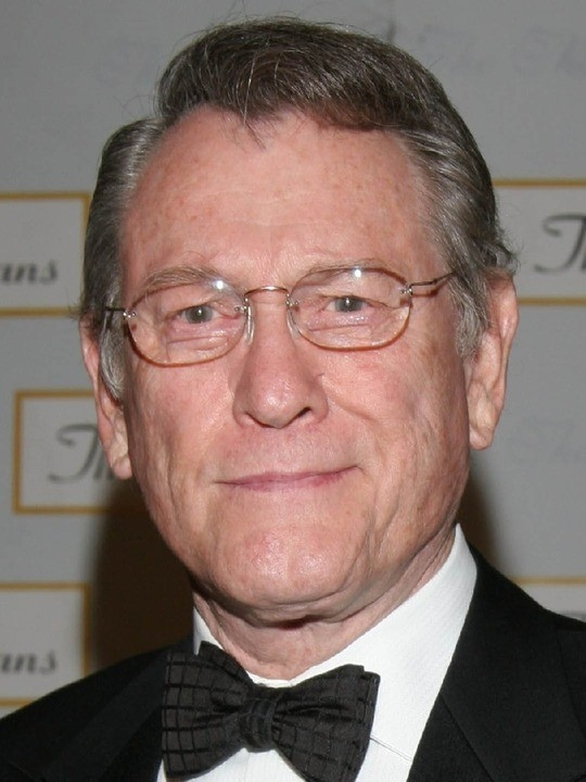 Earl Holliman Net Worth