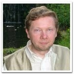 Eckhart Tolle Net Worth
