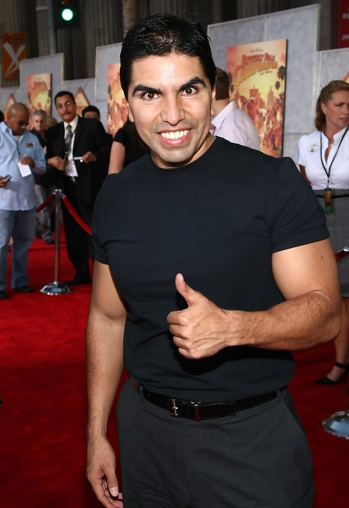 Eddie Piolin Sotelo Net Worth