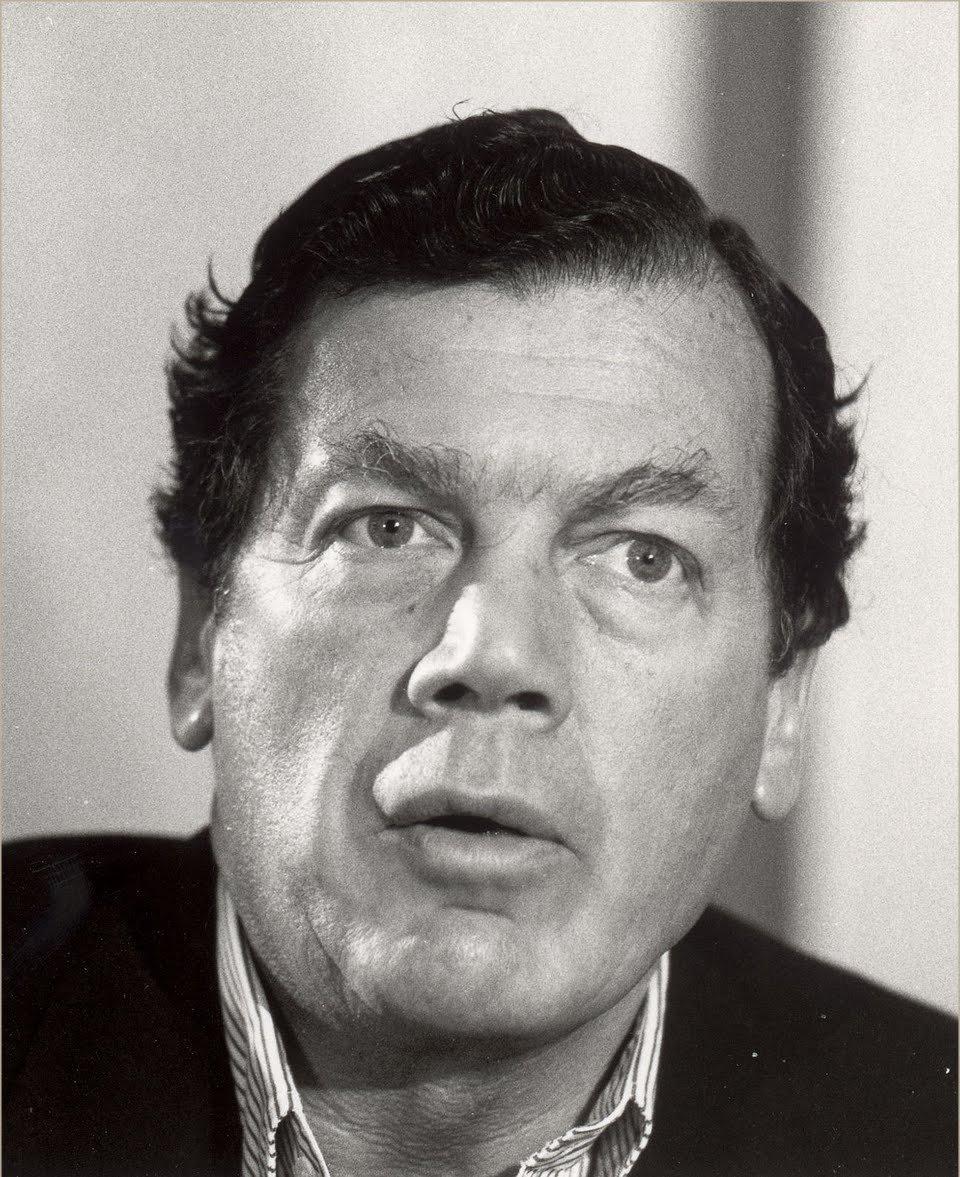 Edgar Bronfman Sr