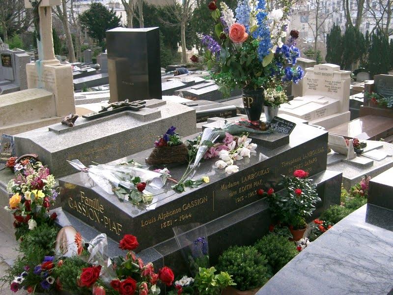 Édith Piaf Net Worth