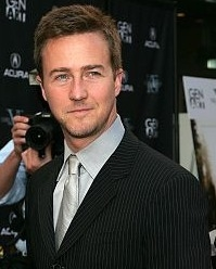 Edward Norton Net Worth