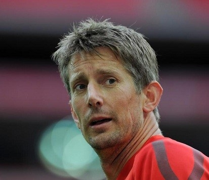 Edwin van der Sar Net Worth