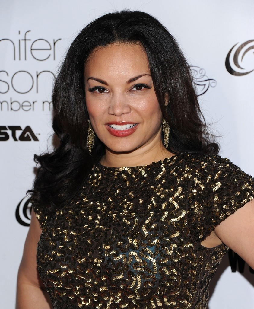 Egypt Sherrod Net Worth