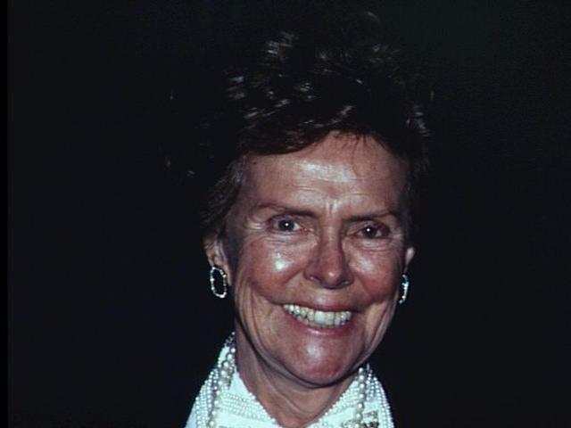 Eileen Ford Net Worth