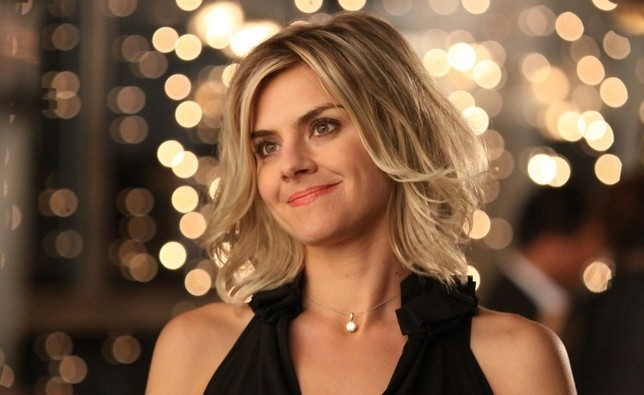 Eliza Coupe Net Worth