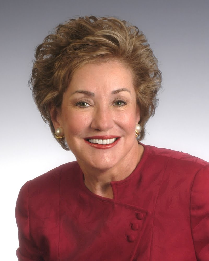 Elizabeth Dole Net Worth