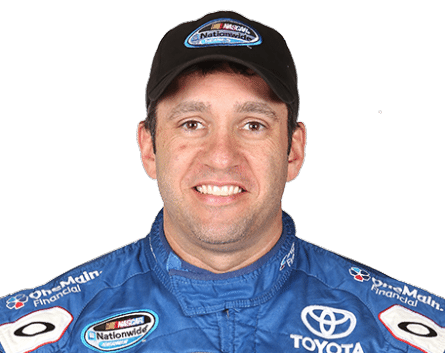 Elliott Sadler Net Worth