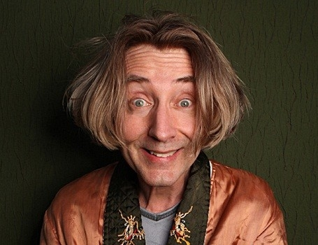 Emo Philips Net Worth