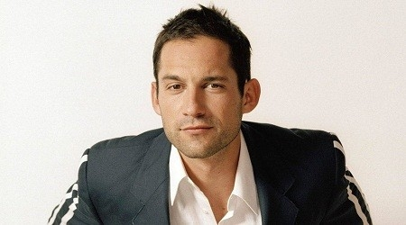 Enrique Murciano Net Worth
