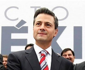 Enrique Peña Nieto Net Worth