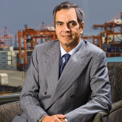 Enrique Razon Jr Net Worth