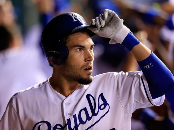 Eric Hosmer Net Worth