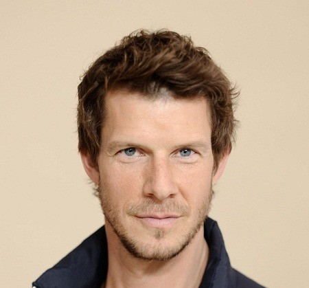Eric Mabius Net Worth