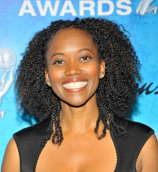 Erika Alexander Net Worth