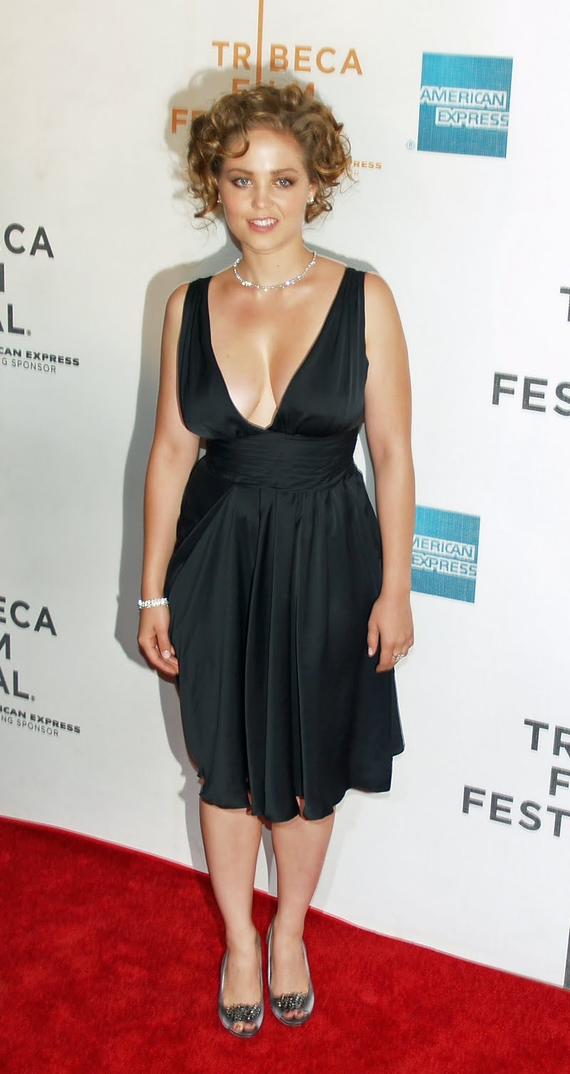 Erika Christensen Net Worth