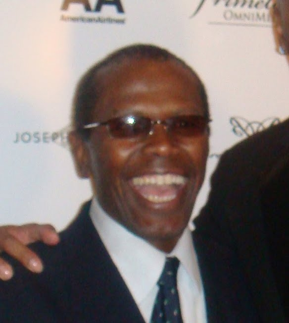 Ernest Lee Thomas Net Worth