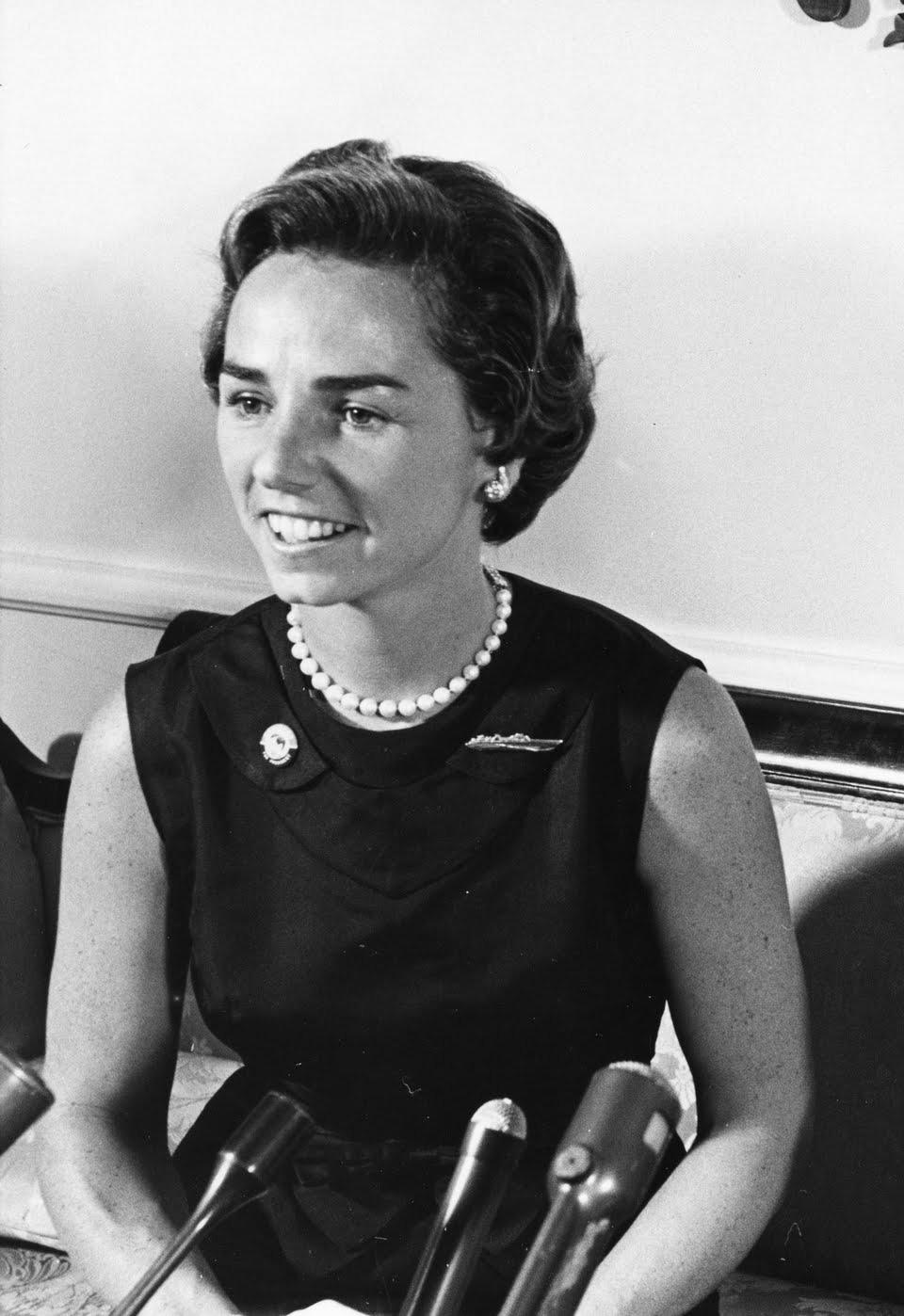 Ethel Kennedy Net Worth