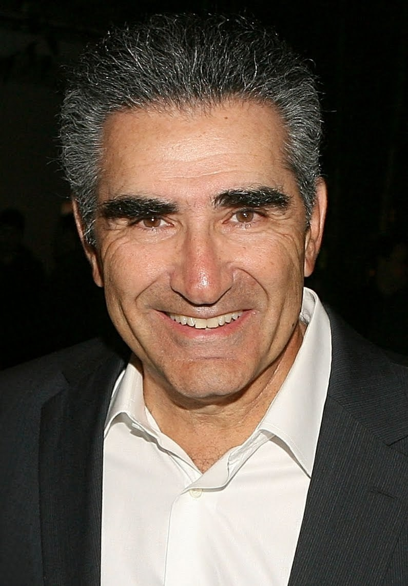 Eugene Levy Net Worth