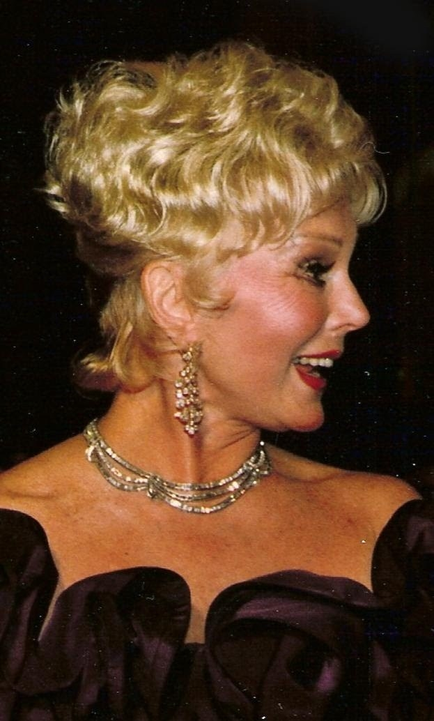 Eva Gabor Net Worth
