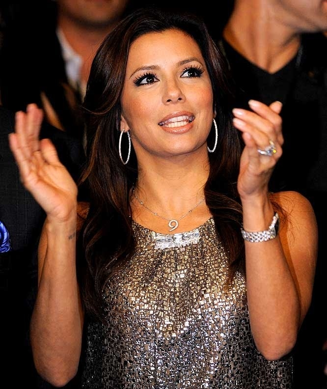 Eva Longoria Net Worth