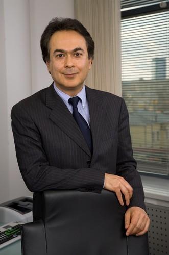 Farhad Moshiri Net Worth