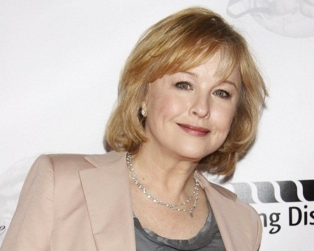 Faye Grant Net Worth
