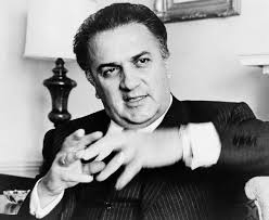 Federico Fellini Net Worth