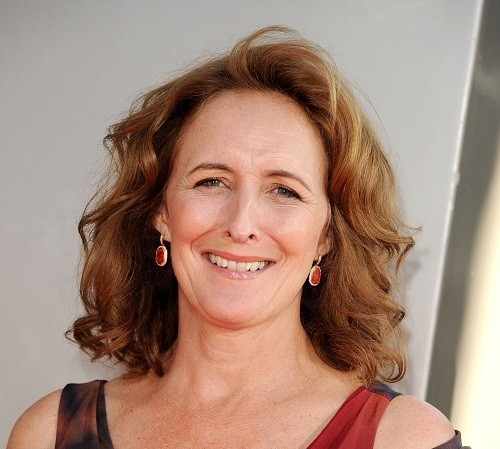 Fiona Shaw Net Worth
