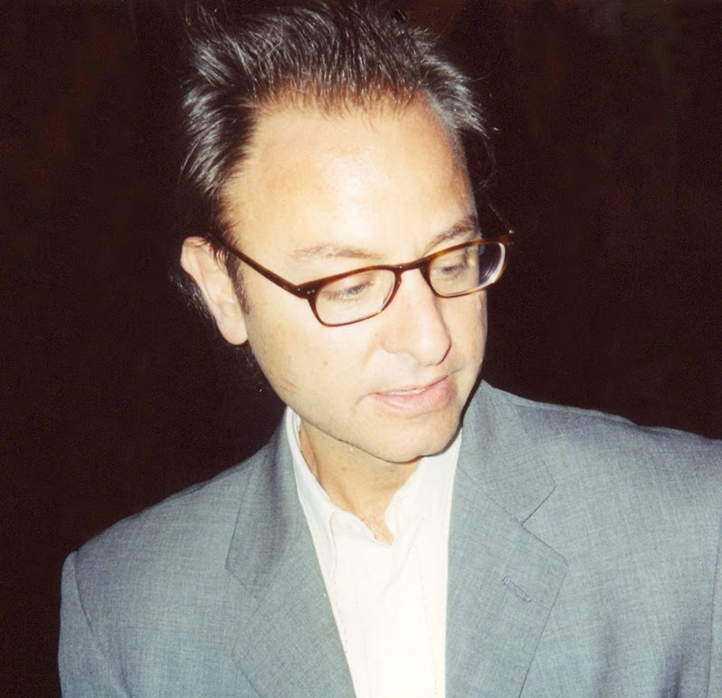 Fisher Stevens Net Worth