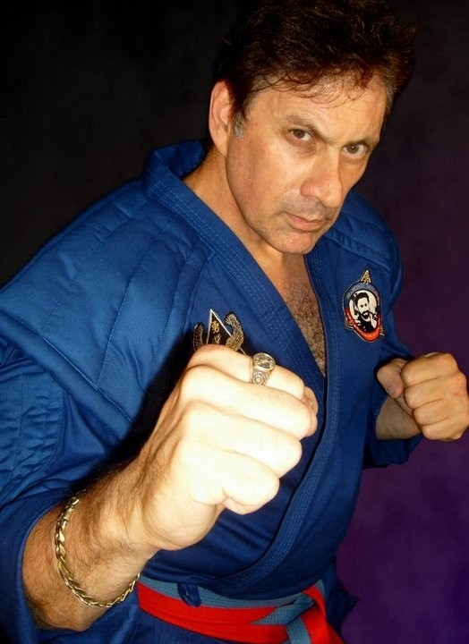 Frank Dux Net Worth