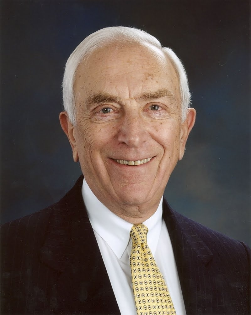 Frank Lautenberg Net Worth
