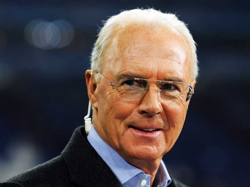 Franz Beckenbauer Net Worth