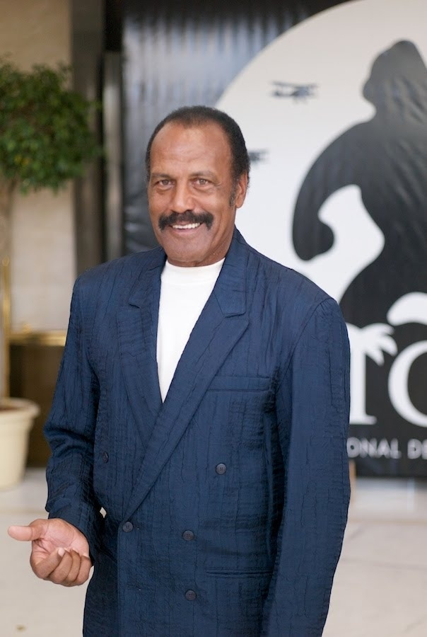 Fred Williamson Net Worth