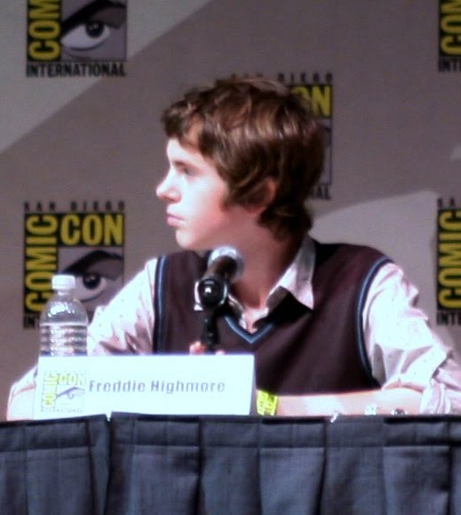 Freddie Highmore Net Worth