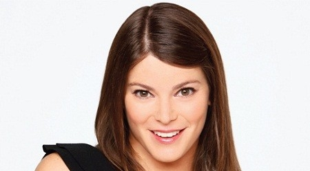 Gail Simmons Net Worth