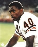 Gale Sayers Net Worth