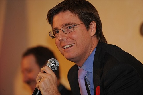Galen Weston Jr Net Worth