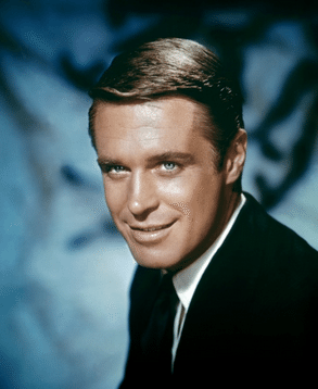 George Peppard Net Worth