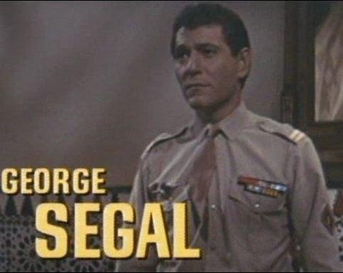 George Segal Net Worth