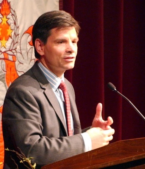 George Stephanopoulos Net Worth