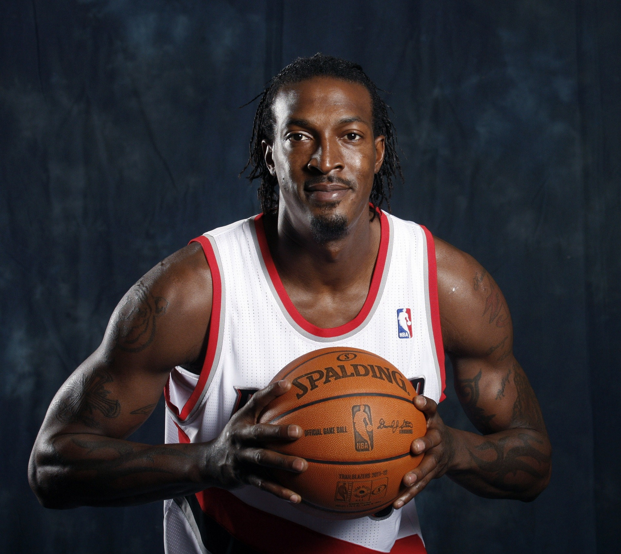 Gerald Wallace Net Worth